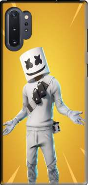 Fortnite Marshmello Skin Art Case for Samsung Galaxy Note 10 Plus