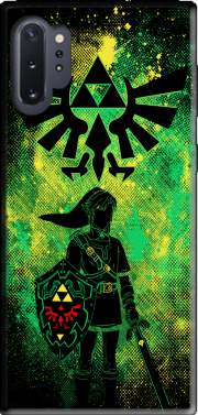 Hyrule Art Case for Samsung Galaxy Note 10 Plus