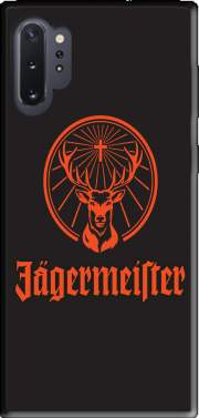 Jagermeister Case for Samsung Galaxy Note 10 Plus