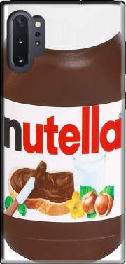 Nutella Case for Samsung Galaxy Note 10 Plus