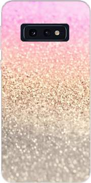 Gatsby Glitter Pink Case for Samsung Galaxy S10e