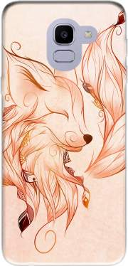 Fox for Samsung Galaxy J6 2018