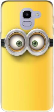 minion 3d  for Samsung Galaxy J6 2018