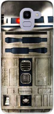 R2-D2 Case for Samsung Galaxy J6 2018