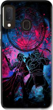 Alchemist Art Case for Samsung Galaxy A20E