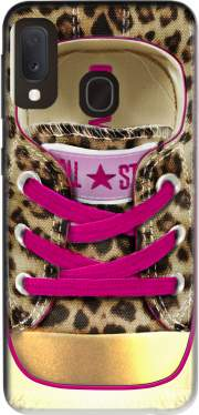 All Star leopard Case for Samsung Galaxy A20E