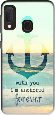 Anchored Forever Case for Samsung Galaxy A20E