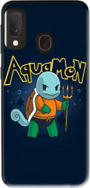 Aquamon Case for Samsung Galaxy A20E