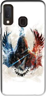 Arno Revolution1789 Case for Samsung Galaxy A20E