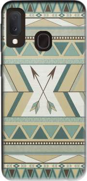 Aztec Pattern  Case for Samsung Galaxy A20E