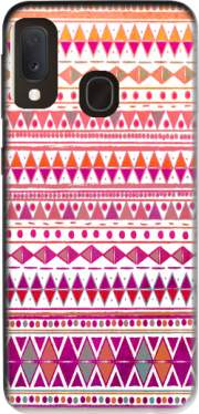 Tribal Aztec Summer Breeze Case for Samsung Galaxy A20E
