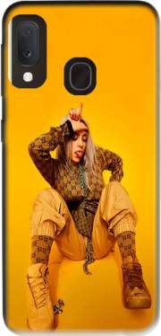 bad guy billie eilish remix Case for Samsung Galaxy A20E