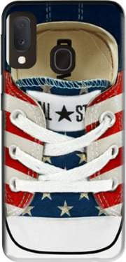 All Star Basket shoes USA for Samsung Galaxy A20E