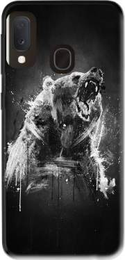 Bear Case for Samsung Galaxy A20E