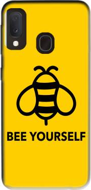 Bee Yourself Abeille Samsung Galaxy A20E Case