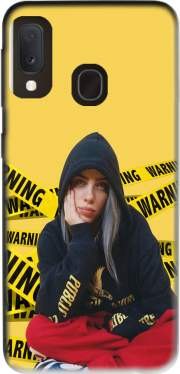Billie Eilish Case for Samsung Galaxy A20E