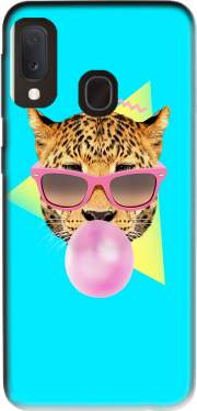 Bubble gum leo Case for Samsung Galaxy A20E