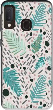 BUNGALOW Samsung Galaxy A20E Case