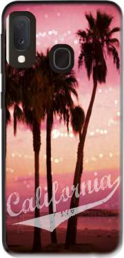 California Love Case for Samsung Galaxy A20E