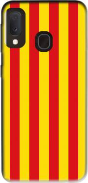 Catalonia Case for Samsung Galaxy A20E