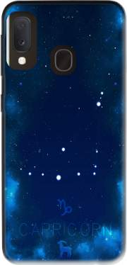 Constellations of the Zodiac: Capricorn for Samsung Galaxy A20E
