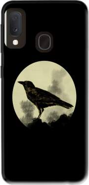 Crow Case for Samsung Galaxy A20E