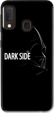 Darkside Case for Samsung Galaxy A20E