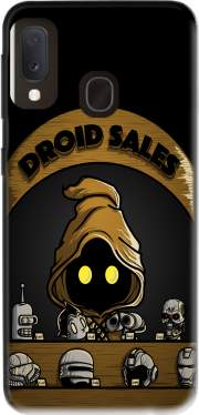 Droid Sales Case for Samsung Galaxy A20E