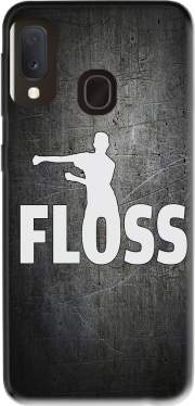 Floss Dance Football Celebration Fortnite Case for Samsung Galaxy A20E