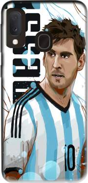 Football Legends: Lionel Messi World Cup 2014 for Samsung Galaxy A20E