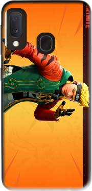 Fortnite Master Key Art Case for Samsung Galaxy A20E
