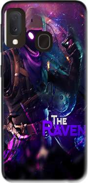 Fortnite The Raven for Samsung Galaxy A20E