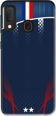 France 2018 Champion Du Monde Case for Samsung Galaxy A20E