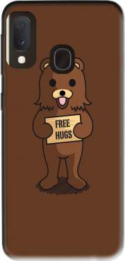Free Hugs Case for Samsung Galaxy A20E