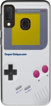 GameBoy Style Case for Samsung Galaxy A20E
