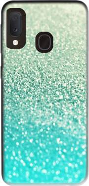 Gatsby Mint Case for Samsung Galaxy A20E