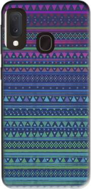 GIRLY AZTEC for Samsung Galaxy A20E