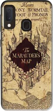 Marauder Map for Samsung Galaxy A20E