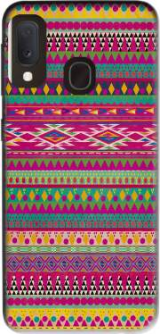 HURIT TRIBAL CASE Case for Samsung Galaxy A20E