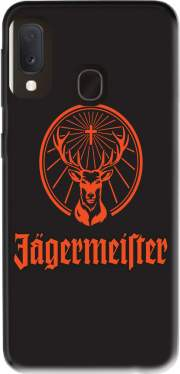Jagermeister Case for Samsung Galaxy A20E