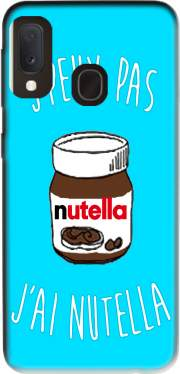 Je peux pas jai nutella for Samsung Galaxy A20E