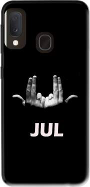 Jul Rap Case for Samsung Galaxy A20E