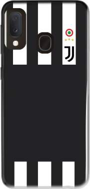 JUVENTUS TURIN Home 2018 Case for Samsung Galaxy A20E