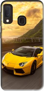 lamborghini for Samsung Galaxy A20E