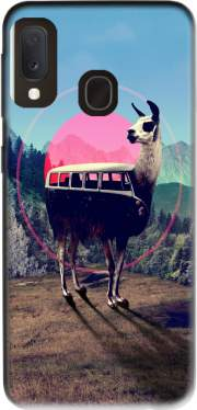 Llama Case for Samsung Galaxy A20E