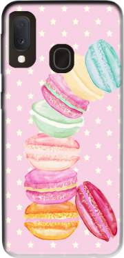 MACARONS Case for Samsung Galaxy A20E