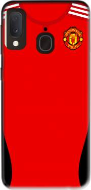 Manchester United Case for Samsung Galaxy A20E