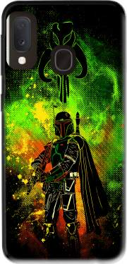 Mandalore Art Case for Samsung Galaxy A20E