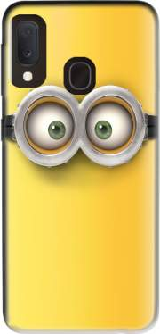 minion 3d  Case for Samsung Galaxy A20E