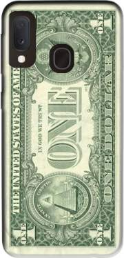 Money One Dollar Case for Samsung Galaxy A20E